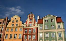 Wroclaw, Polonia Immagini Stock Libere da Diritti