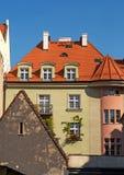 Wroclaw Polonia Fotografia Stock