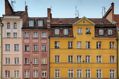 Wroclaw Polonia Immagine Stock