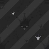 wroni deseniowy bezszwowy royalty ilustracja
