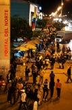 Wrotny Del Norte Zdjęcia Stock
