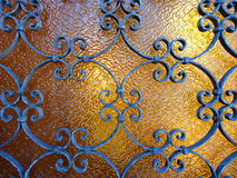 Wrought-iron Royalty Free Stock Photos