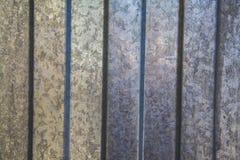 Wrought iron texture Royalty Free Stock Photo
