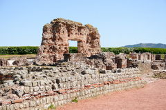 Wroxeter Royalty Free Stock Image