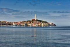 WS Rovinj Chorwacja Zdjęcia Royalty Free