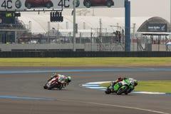 WSBK2015 - Round2 - Chang International Circuits, Buriram, Thailand Stockfoto