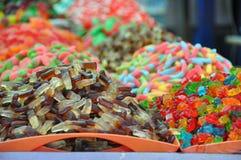 Wschodni cukierki Obraz Stock