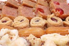 wschodni cukierki Zdjęcia Royalty Free