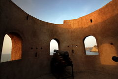 wschodni Gabriel Israel Jerusalem środkowy obserwaci pergoli punktu deptaka sherover Zdjęcie Royalty Free