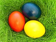 wschodni jajka Zdjęcie Royalty Free