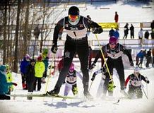 Wschodni Kanadyjscy mistrzostwa zdjęcia royalty free