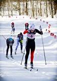 Wschodni Kanadyjscy mistrzostwa Fotografia Stock