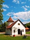 Wschodni Ortodoksalny kościół chrześcijański Obrazy Royalty Free