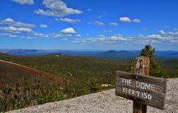 Wschodni widok Zdjęcie Royalty Free