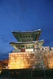 wschodnia brama Seoul Zdjęcia Stock