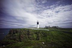 Wschodnia latarnia morska Zdjęcie Stock