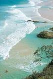 Wschodnie Wybrzeże Australia fotografia stock