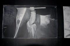 Wschodniej Części galeria Obrazy Stock