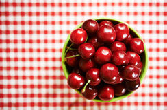 Wseet cherry Stock Photos
