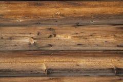 wsiada drewnianego Zdjęcie Royalty Free