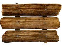 wsiada drewnianego Obrazy Stock