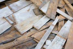 wsiada drewno Obrazy Royalty Free