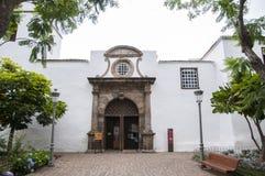 współczesny kościół Obrazy Stock
