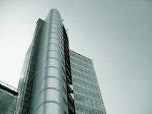 Współczesna architektura Obraz Stock