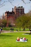 wspólne bostonu ogrodu społeczeństwo usa Fotografia Stock