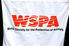 WSPA Royalty Free Stock Image