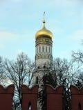 wspaniały bell Ivan wieży Zdjęcie Stock