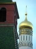wspaniały bell Ivan wieży Zdjęcie Royalty Free