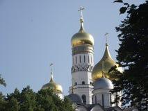 wspaniały bell Ivan wieży Obrazy Stock