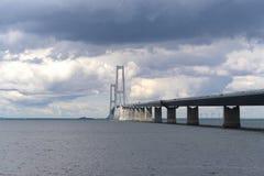 wspaniały most pasa fotografia stock