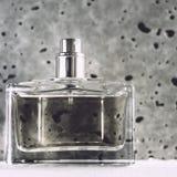 wspaniały pachnidła perfumowanie, luxe wakacyjny prezent obraz royalty free