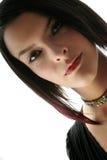wspaniałe dziewczyny chic young Obraz Royalty Free