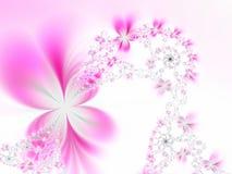 wspaniałe kwiaty royalty ilustracja