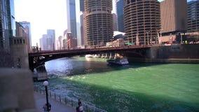 Wspaniała Milowa rzeka zbiory