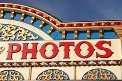 wspaniały fotos Zdjęcie Stock