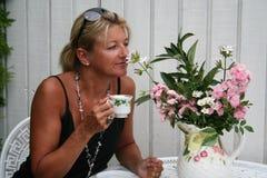 wspaniały zapach Fotografia Royalty Free