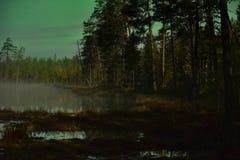 Wspaniali kolory natura i przyroda fotografia stock