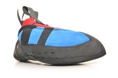 Wspinaczkowy but obrazy stock