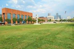 wstawia się sala Indianapolis ncaa zdjęcia royalty free