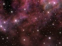 wszechświat Fotografia Stock