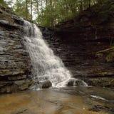 Wszystkie święty kaplica--Sewanee, Tennessee fotografia royalty free