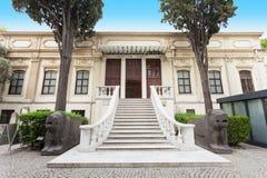 1908 wszystkie archeologii budowy cywilizacj budowy er formularzowych greckich historii domów Istanbul nad teraźniejszością milio Obraz Stock