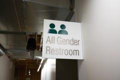 Wszystkie rodzaj toaleta Zdjęcie Royalty Free