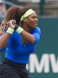 WTA: Copo do círculo de família abril de 06 Fotografia de Stock