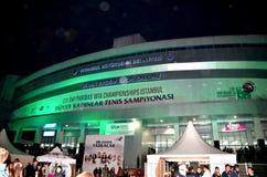 WTA Istanbul Stock Photos