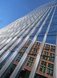 WTC Amsterdão Fotos de Stock Royalty Free